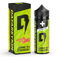 Жидкость Batareykin - Jasmine Tea Strawberry 120мл/0мг