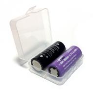 Кейс Soshine для аккумуляторных батарей 26650