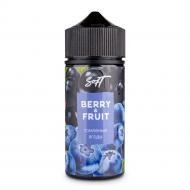 Жидкость Berry&Fruit - Томленые ягоды 100мл/0-3-6мг