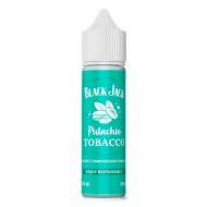 Жидкость Black Jack - Pistachio Tobacco 60мл/6мг