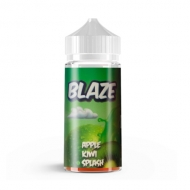 Жидкость BLAZE ''Apple Kiwi Splash'' 100 мл.