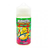 Жидкость Bushido Lemonade Clash - Pear Dragon 100мл/2,5мг