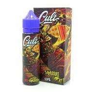 Жидкость CULT ''Red Samurai'' 60 мл.