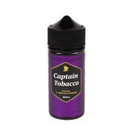 Жидкость Captain Tobacco - Табак с черносливом 100мл/0мг