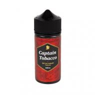 Жидкость Captain Tobacco - Фруктовый табак 100мл/0мг