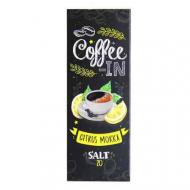 Жидкость Coffee-in - Citrus Mokka 120мл/3мг