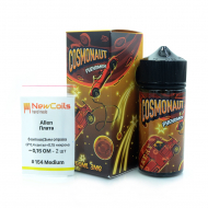 Жидкость Cosmonaut ''Phenomen'' 100 мл.