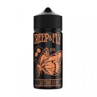 Жидкость Creep&Fly - Датский кофе 100мл/0-3-6мг