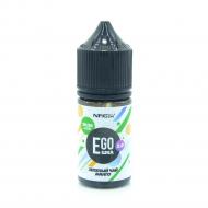 """Жидкость EGOшка 2.0 POD """"Зеленый чай и Манго"""" 30 мл."""