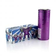 Аккумуляторная батарея Efest IMR 26650 Li-Mn 4200 mAh 50A