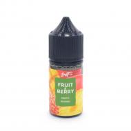 Жидкость Fruit&Berry Salt ''Манго и Ананас'' 30 мл.