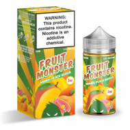 Жидкость Fruit Monster - Mango Peach Guava 100мл/3мг