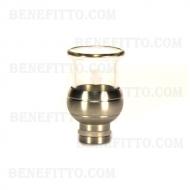 Дрип-тип Tobeco Globular glass