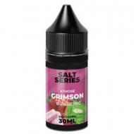 Жидкость Atmose Grimson Salt - Bubbling 30мл/20мг