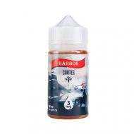 Жидкость HARBOR - Cortes 80мл/0-3-6мг