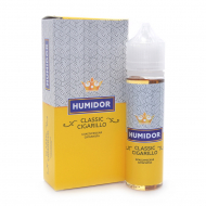 Жидкость Humidor - Classic Cigarillo 60мл/6мг