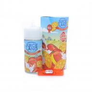 Жидкость Juiceland - Mango Lassi 100мл/0-3мг