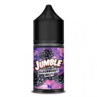 Жидкость Jumble Salt - Blackberry Jelly 30мл/20мг