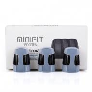 Картридж Justfog Minifit, 1.6 Ом