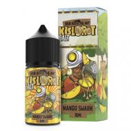 Жидкость Kislorot Salt - Mango Swarm 30мл/25мг