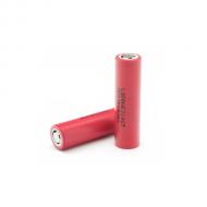 Аккумуляторная батарея  LG DBHE2 2500 mAh 35A(18650)