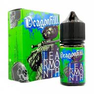 Жидкость LEARMONTH Salt - Dragonhill 30мл/20мг