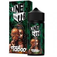 Жидкость Line Up - Taboo 100мл/3мг