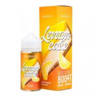 Жидкость Maxwells - Lemon Cake 100мл/0мг