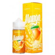 Жидкость Maxwells - Mango 100мл/0мг