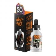 Жидкость Nasty Juice 60 мл. ''Devil Teeth'' 3 мг./мл.