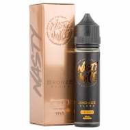 Жидкость Nasty Juice Tobacco 60 мл. ''BRONZE'' 3 мг./мл.
