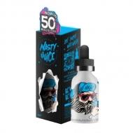 Жидкость Nasty Juice 60 мл. ''Slow Blow'' 3 мг./мл.