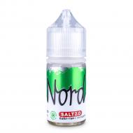 Жидкость Nord Salt 30 мл.