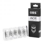 Испаритель OBS ACE Ceramic Coil, 0.85 Ом