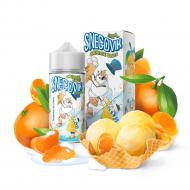 Жидкость Snegovik - Orange Balls 100мл/3мг