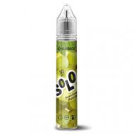 Жидкость Solo - Виноград 30мл/12мг