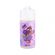 Жидкость Sour Collection - Wildberry 100мл/3мг