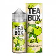 Жидкость Tea Box - Apple & Mint Tea 120мл/3мг