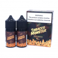 Жидкость Tobacco Monster Rich 2х30мл. (6 мг)