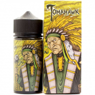 Жидкость Tomahawk - Shaman 100мл/3мг