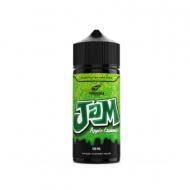 Жидкость Tunguska JAM - Apple Gummie 100мл/3мг