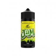 Жидкость Tunguska JAM - Kiwi Lime 100мл/3мг