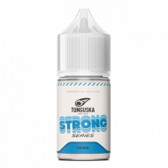 Жидкость Tunguska Strong - Taiga 30мл/20мг