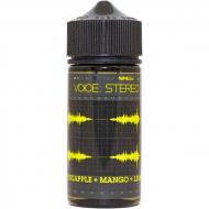Жидкость NRGon VOICE - Stereo 100мл/3мг