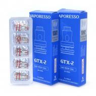 Испаритель Vaporesso GTX-2, 0.8 Ом