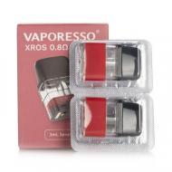 Картридж Vaporesso XROS, 0.8 Ом