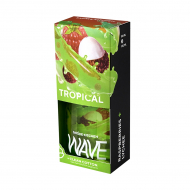 Жидкость Smoke Kitchen WAVE 100 мл. ''Tropical'' 3 мг./мл.