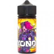 Жидкость YONO Cyber Punk - C4 100мл/3мг