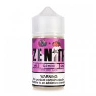 Жидкость Zenith - Gemini 60мл/3мг