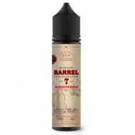 Жидкость T.o.b.a.c.c.o. Barrel  - Bloodycherr 60мл/6мг